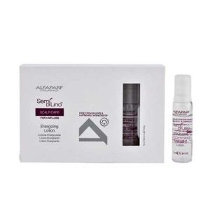Alfaparf Semi Di Lino Energizing Lotion (for hair loss)
