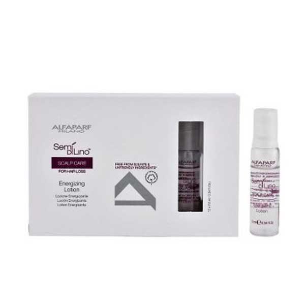 Alfaparf Semi Di Lino Energizing Lotion (for hair loss)