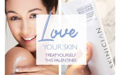 Love Vouchers & Skincare Sale for Valentine's