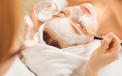 Beauty Therapist – Immediate Start